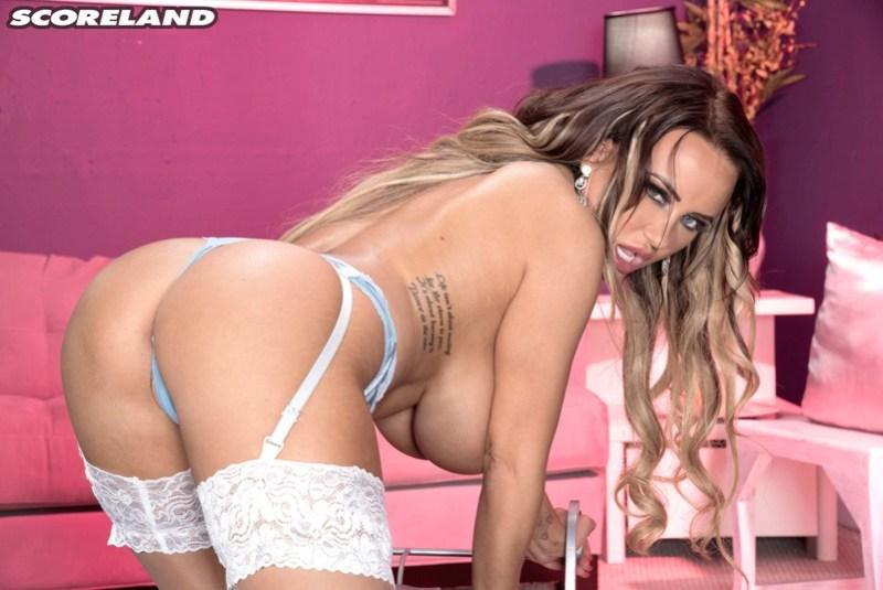 Danniella Levy - Hot Jack Talk 08