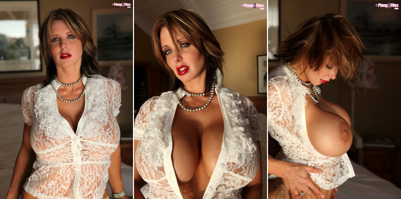 BRANDY ROBBINS - VOL. 18 - SET 1.01