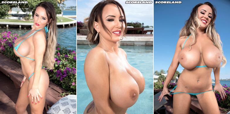 Danniella Levy - Bikini Babe Bash 01