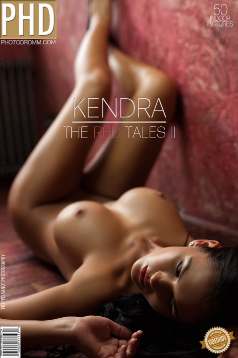 Kendra - The Red Tales 2.01