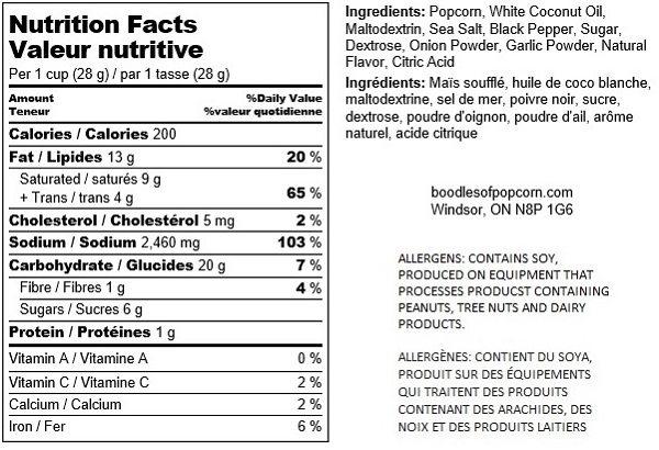 sea-salt-and-pepper-nutritional