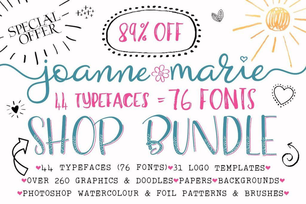 shop bundle