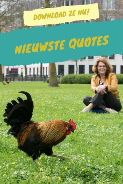 Download de nieuwste quotes
