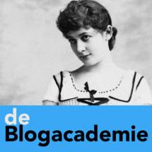 Luisterblogs door de blogacademie