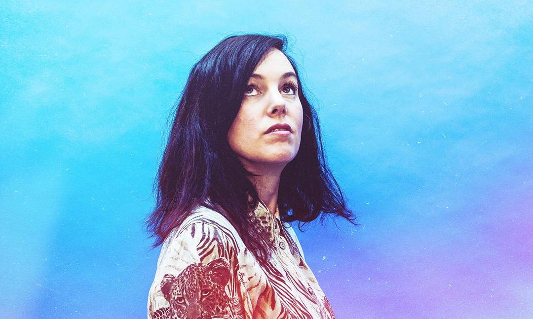 Anna Meredith at EartH, Hackney