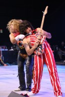 Boogie 2017: Fan Halen on the main stage Friday night