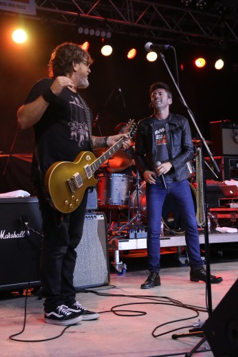 Boogie 2017: Dishwalla on the main stage Saturday night