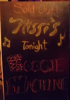 Boogie Machine, Nissi's, Lafayette, CO