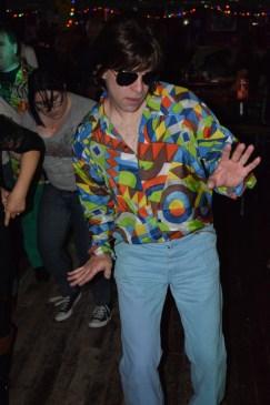 Disco Dude : Boogie Machine