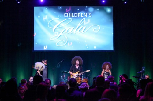 Boogie Machine   Children's Hospital Gala