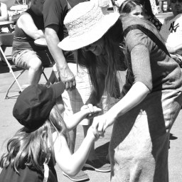 Boogie Machine at Denver Chalk Festival 10