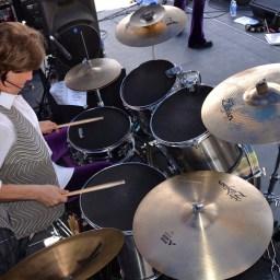 Boogie Machine at Denver Chalk Festival 24