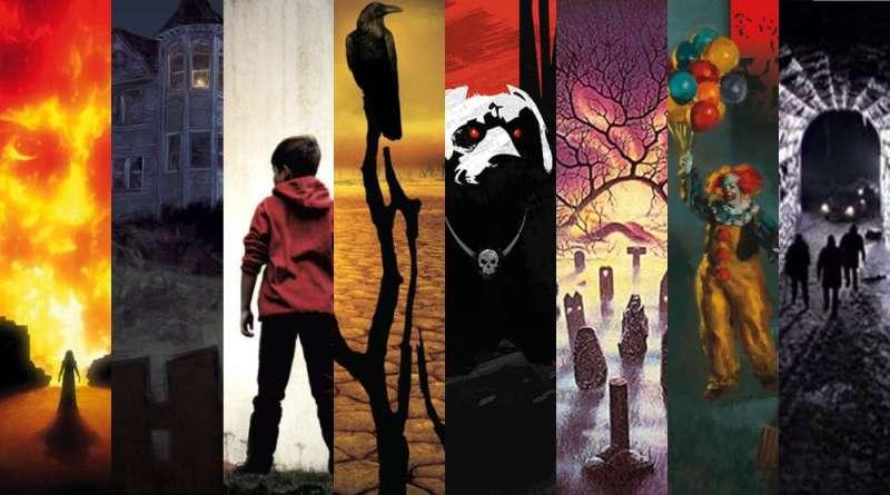 Avis sur les 10 premiers romans de Stephen King