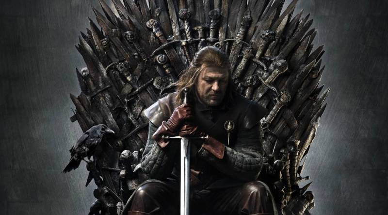 Sources d'inspiration de Game of Throne