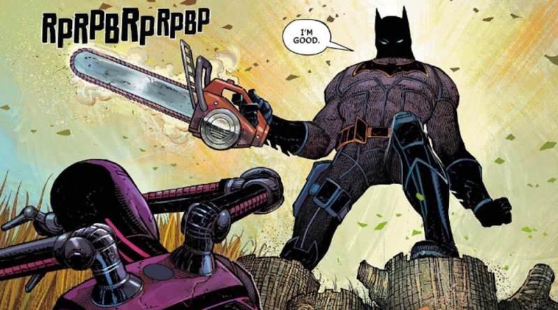 All-Star Batman tome 1