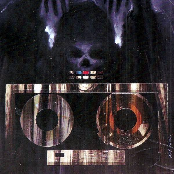 Couverture du roman Le Fléau de Stephen King