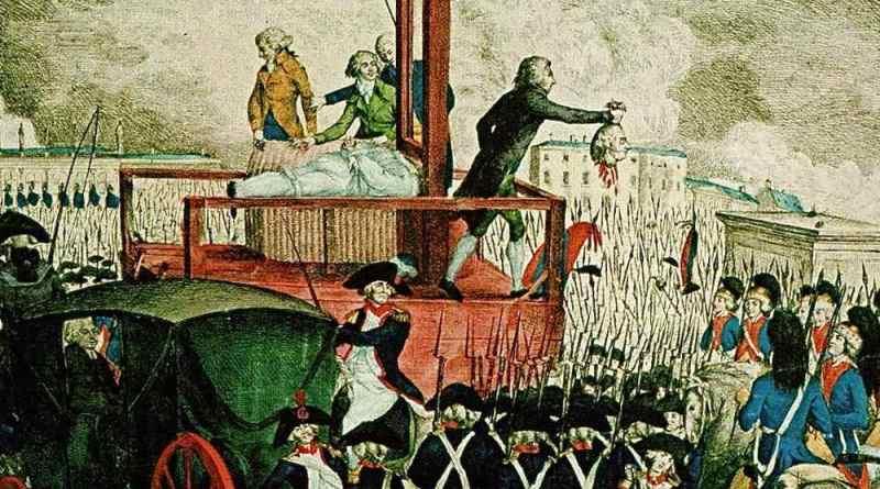 La Terreur, comprendre la violence révolutionnaire