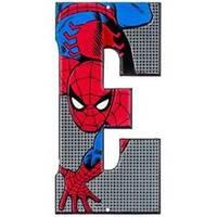 Lettre E du lexique des comics