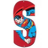 Lettre S du lexique des comics
