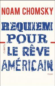 couverture de Requiem pour le rêve américain