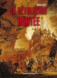 Couverture de la Révolution hantée