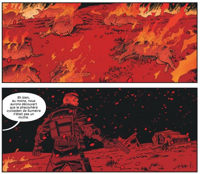 Injection, tome 2