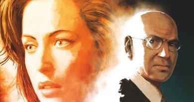 The X-Files, les nouvelles affaires non-classée, tome 5