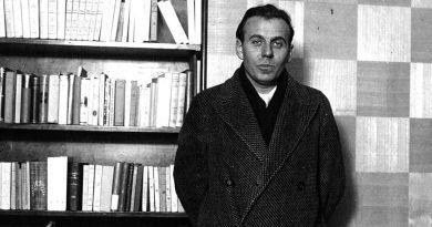 Louis-Ferdinand Céline par Eric Neirynck