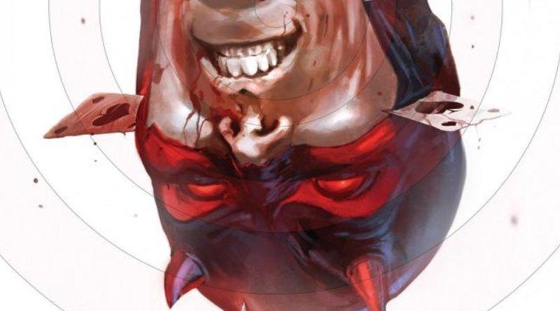 Daredevil, tome 3 - Cruel et inhabituel