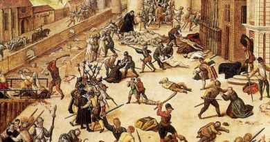 La Saint-Barthélémy, les mystères d'un crime d'état