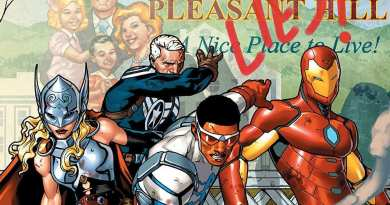 comics Avengers : L'affrontement, tome 1