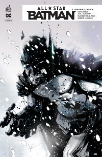 All-Star Batman tome 2