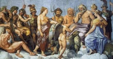 Le polythéisme grec comme objet d'histoire, une leçon d'excellence