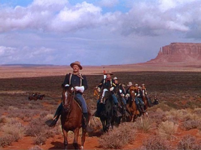 les plus beaux westerns du cinéma