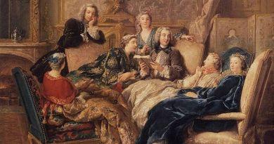 Madame du Deffand et son monde, une apogée de la culture française