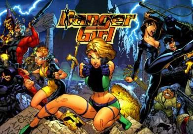 « Danger Girl : Opération Hammer » : au service secret des drôles de dames