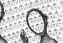 Les dessins du silence par Adrien : un expressionnisme de l'indicible