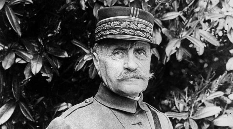 Foch, l'organisateur de la victoire de 1918