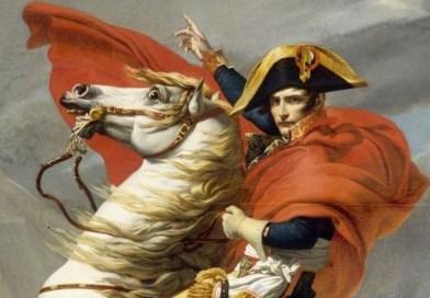 De Napoléon et quelques autres sujets, la vie d'un historien
