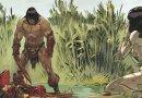 Conan, Chimères de fer dans la clarté lunaire