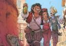 Dragons et poisons, 1/2 : Greyson, Névo et Natch