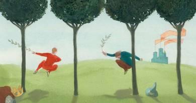 Les contes de Beedle le Barde illustrés