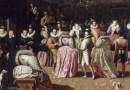 Histoire des favoris, boucliers royaux