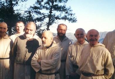 Je marcherai d'un coeur parfait, vie et mort des moines de Tibhirine