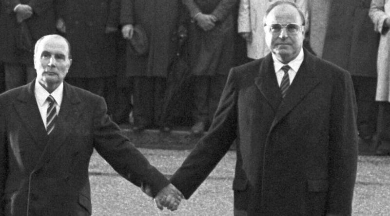 Ennemis héréditaires ? Deux pays côte à côte ou le dialogue franco-allemand