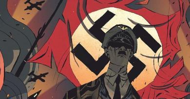 Hitler est mort ! tome 1 : vigilant et impitoyable