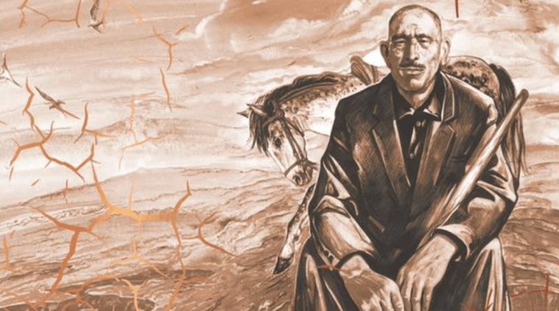 Mon Père Laboureur, hommage au père par Ali Ildirimoglu