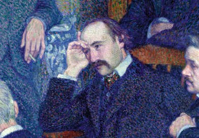 André Gide, correspondance