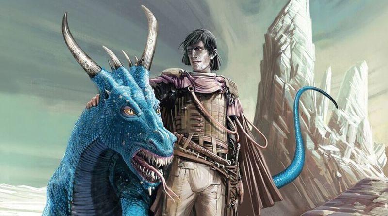 Les Maîtres des dragons de Jack Vance