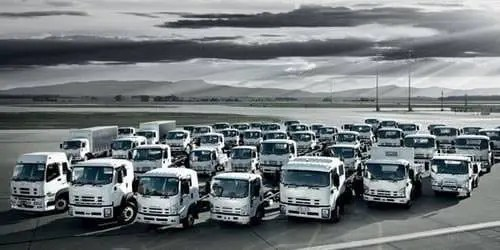 Fast & Easy Johannesburg Truck Hire